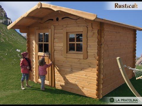 Come costruire una casetta da giardino tutto per casa for Case da costruire