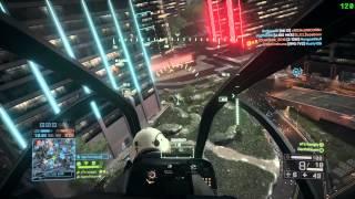 Battlefield 4 | Ultra Settings FPS Test | i7-4790k & GTX 780