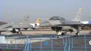 Air Show Bangalore