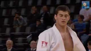 getlinkyoutube.com-ECH2014 - Avto Chrikishvili (ავთანდილ ჭრიკიშვილი) - gold medal