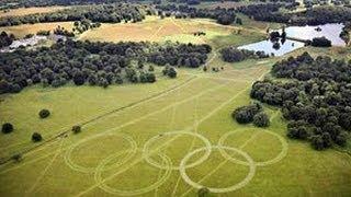 Olympic village's sex secrets exposed