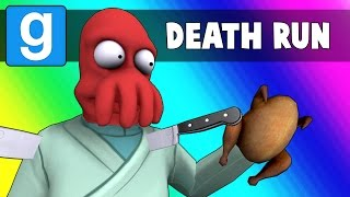 getlinkyoutube.com-Gmod Deathrun Funny Moments - Thanksgiving Edition! (Garry's Mod)
