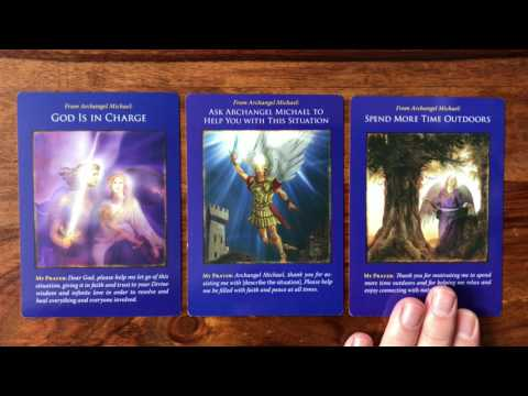 Daily Oracle Card Reading for 12 March 2017 | Gregory Scott Tarot