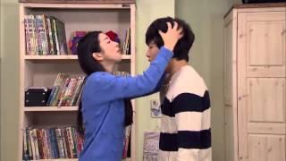 getlinkyoutube.com-감자별2013QR3 - ep.21 : 보영&수영 자매! 몰래 유전자 검사를 위한 고군분투!