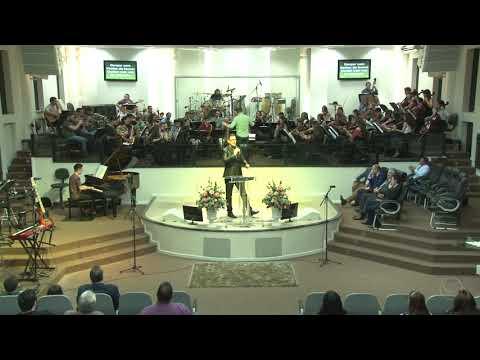 Orquestra Sinfônica Celebração - Voz da Salvação - 30 09 2018