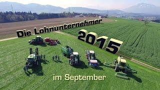 getlinkyoutube.com-Die Lohnunternehmer 2015 im September