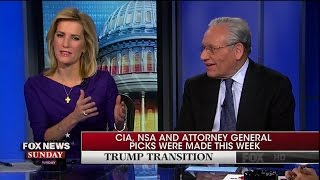 getlinkyoutube.com-Trump Transition Discussed as CIA, NSA, and AG Picks Are Made