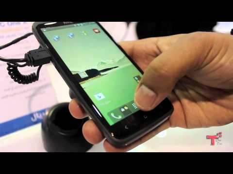 Tech15 Ep30e HTC One X كومكس 2012 تجربة