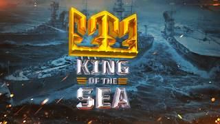 World of warships - KING OF THE SEA VI - OM vs MDIV1 semi final game 3