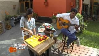 getlinkyoutube.com-Sonidos y Sabores del Mundo - Especial Paco de Lucía en Lima (completo)