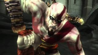 God Of War: Ghost Of Sparta | Story Trailer [HD]