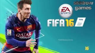 Fifa 16 crack 3dm