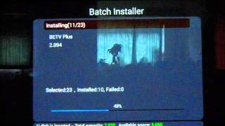 getlinkyoutube.com-how to install tvpad4 m418 useful apps without tvpad store