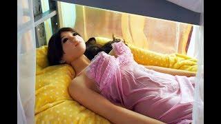 High Tech Sex: 21st Century Aphrodisiac - Classical Movies width=