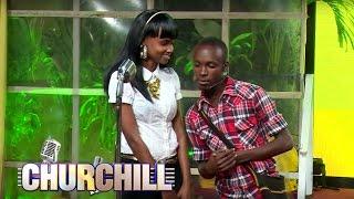 Kasee - Kenyan men are romantic