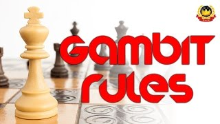 getlinkyoutube.com-Gambit Rules