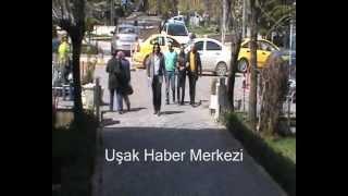Uşak'ta İlkokul Öğrencisine Cinsel İstismarda Bulunan Bir Kişi Tutuklandı!