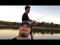 Fishing with Jon b live