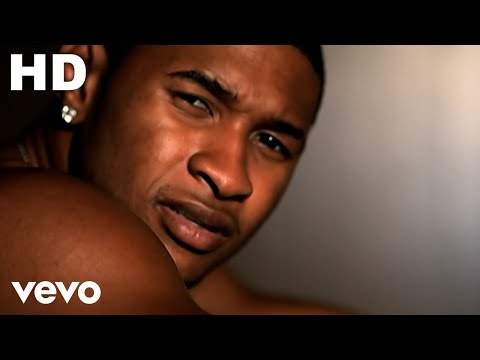 Usher - U Got It Bad