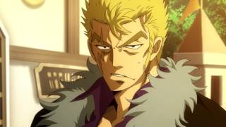 getlinkyoutube.com-Laxus vs Jura vs Orga (English Dub) HD