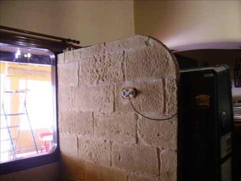 muros sinteticos decorativos