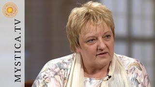 getlinkyoutube.com-MYSTICA.TV: Stefanie Menzel - Heilung unseres energetischen Feldes