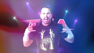 "getlinkyoutube.com-Matt Hardy Full TNA Theme ""I Am Iconic"" 2016"
