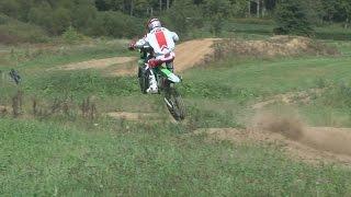 getlinkyoutube.com-Is cycling good for motocross training?
