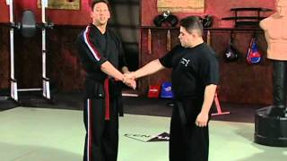 getlinkyoutube.com-Scott Rogers Authentic Pressure Point - Volume 1: Fundamentals of Pressure Points: Arms and Set Ups