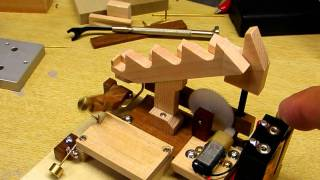 getlinkyoutube.com-Stairs lifter (2nd test)