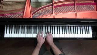getlinkyoutube.com-Bach - Toccata and Fugue in D minor BWV 565 - P. Barton, harmonic pedal piano