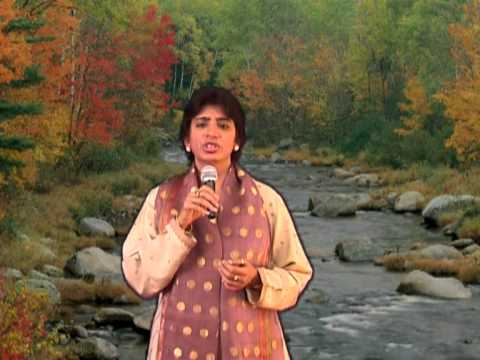 Ya Rabb Tu - Rev. Tahira Ali Massey - Hindi Gospel Song - Masihi Geet