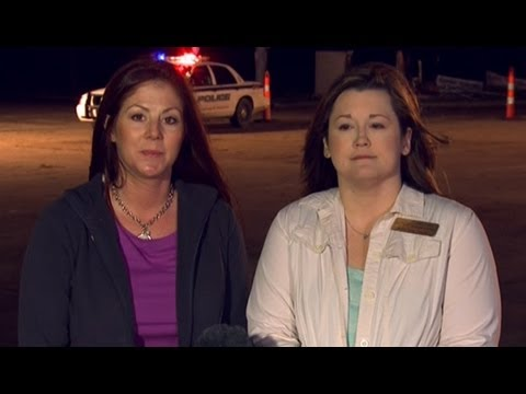Oklahoma Tornado: Briarwood Elementary School Teachers on Moments Storm Hit