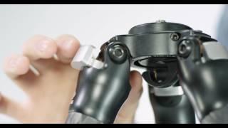 Really Right Stuff Tripod Leg Angle Joint Maintenance - Updated