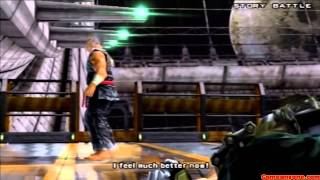 Tekken 5 - Story Battle - Heihachi Playthrough