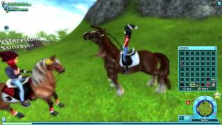 getlinkyoutube.com-Star Stable Online - SHIRE powerrrr en... 1000 abonnees!!!:))) | SSO Let's Play #027