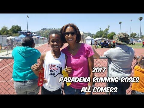 2017 Pasadena Running Roses
