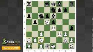 The Greatest Chess Players: Carlsen's Best - Part 1!