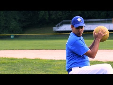 4 Tips for Beginners | Baseball Pitching
