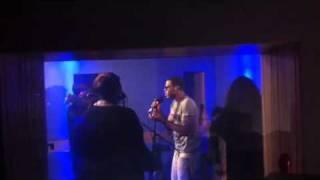 Jason DeRulo - Vlog #5 Ridin Solo acoustic