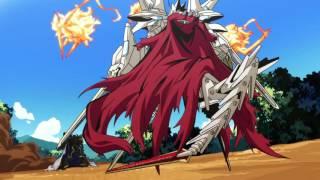 getlinkyoutube.com-Digimon Adventure tri. Alphamon vs. Jesmon / 數碼寶貝 tri. 第三章 告白 阿爾法獸 vs. 傑斯獸