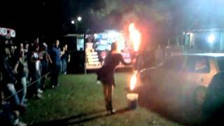getlinkyoutube.com-Lava car sexy katryna rocha rainha das maquinas