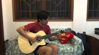 River Flows In You (Cover) - Jorel