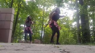 Sirikathey - Remo | Anirudh | Dance Cover width=