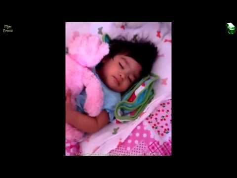 Eira Syazira: She Sleeps With Her Pinky Bear Yes