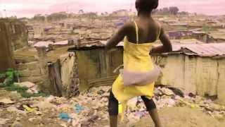 getlinkyoutube.com-Mathare Kids (BMF) Dancing to Sitya Loss - Made in Mathare, Nairobi