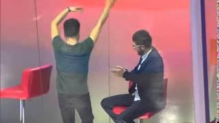 getlinkyoutube.com-BEN BİLMEM EŞİM BİLİR 307.BÖLÜM - Stüdyoda Oryantal Dans