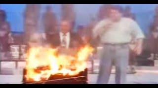 getlinkyoutube.com-Faustão - Ta pegando fogo bixo