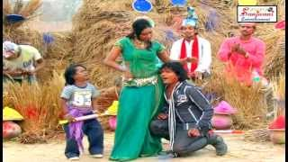 2012 Hit Holi Song   Deh Gadrail Nokhidaar Baa Jobanma   Chhotu Chhaliya