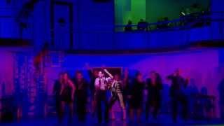 "getlinkyoutube.com-Women On The Verge Of A Nervous Breakdown - ""Madrid"" Opening Scene"